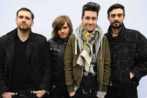 We Can't Stop (Miley Cyrus Cover) – Bastille
