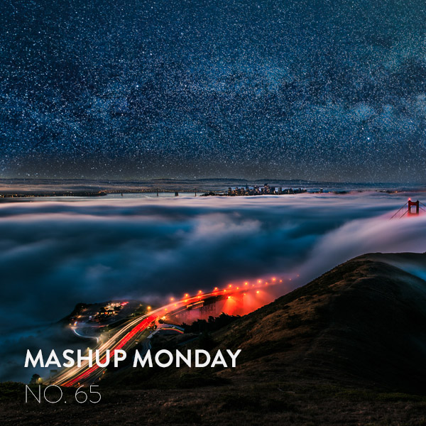 Mashup Monday No. 65