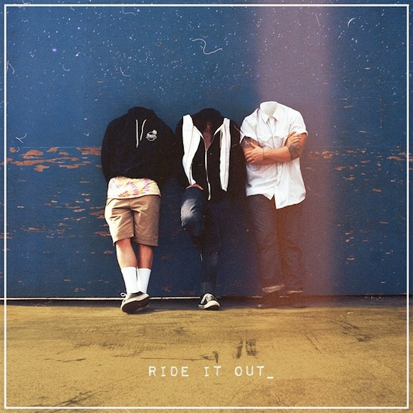 Ride It Out (Album) – Radical Something