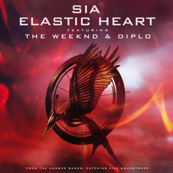 Elastic Heart – Sia ft. The Weeknd & Diplo