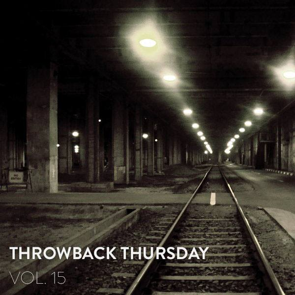 Throwback Thursday Vol.15
