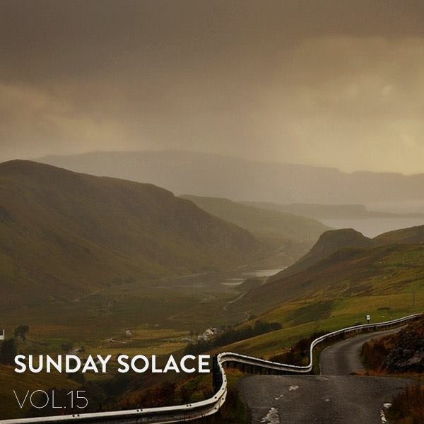 Sunday Solace Vol. 15