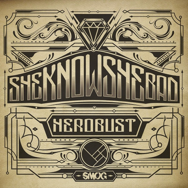 SHEKNOWSHEBAD – heRobust