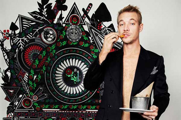 Will Calls (Diplo Remix) – Grizzly Bear