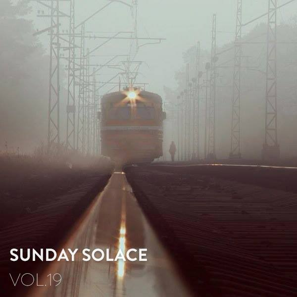 Sunday Solace Vol. 19