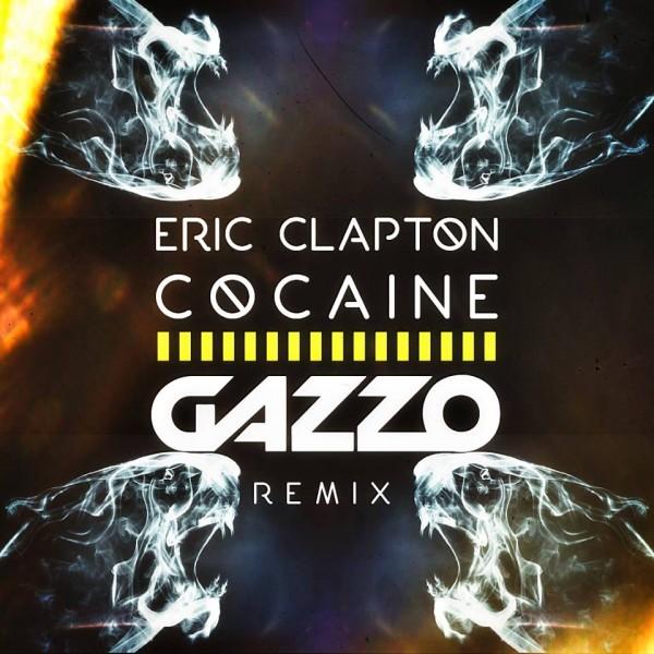 Cocaine (Gazzo Remix) – Eric Clapton