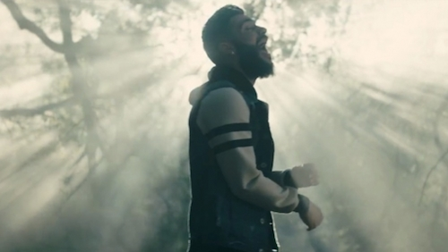 Carry Your Throne (Video) – Jon Bellion
