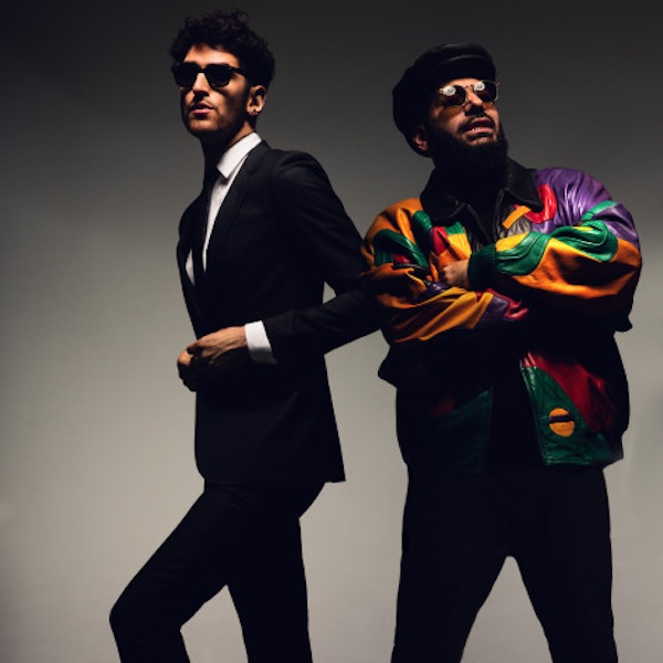 Old 45's (Official Video) – Chromeo